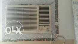 Using ac for sale