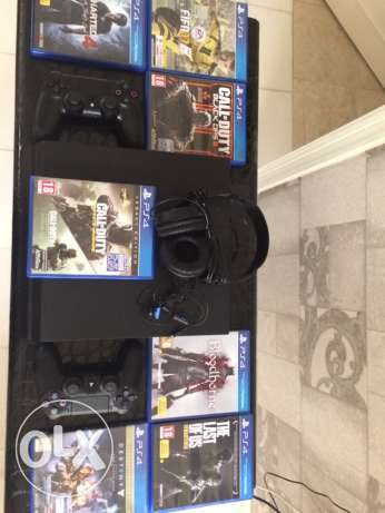 PS4 Best Offer مسقط -  2