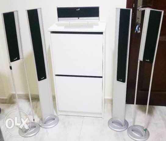 5 speakers for sale