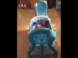 Baby cradle for sale