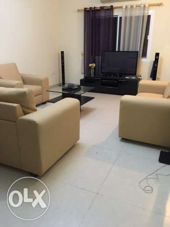 Fully furnished Single room sharin in Ruwi next to Sultan Qaboos Mosqu مسقط -  3
