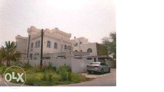 Outstanding 3 BHK Flat Close Indian School Ghobra