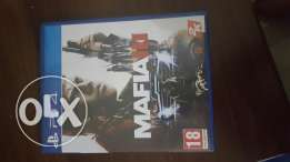 MAFIA 3 PS4. NEW GAME. Great condition. ONLY 15 RIALS! Txt on Whatsapp