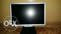 acer lcd monitor for sale