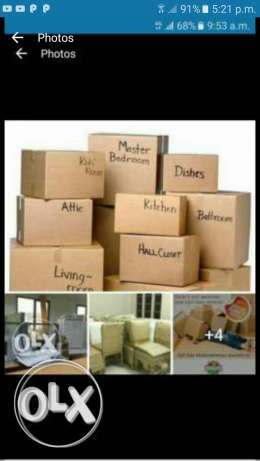 Best mover services