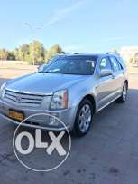 Cadillac S4x model 2007 in very good condition