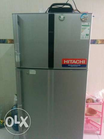 Hitachi Refrigerator for sale.