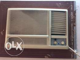 Air conditioners ( windown AC)
