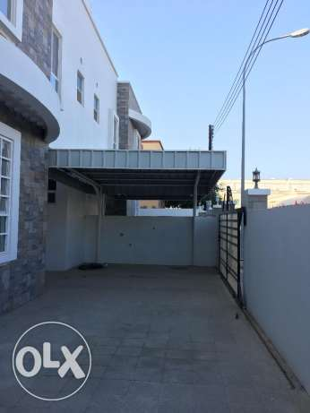 Spacious villa in Hail North الحيل الجنوبية -  3
