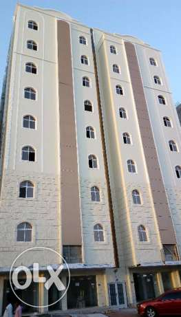 Three /Two NEW BHK Modern Apartments available for RENT in Al Khoud-3