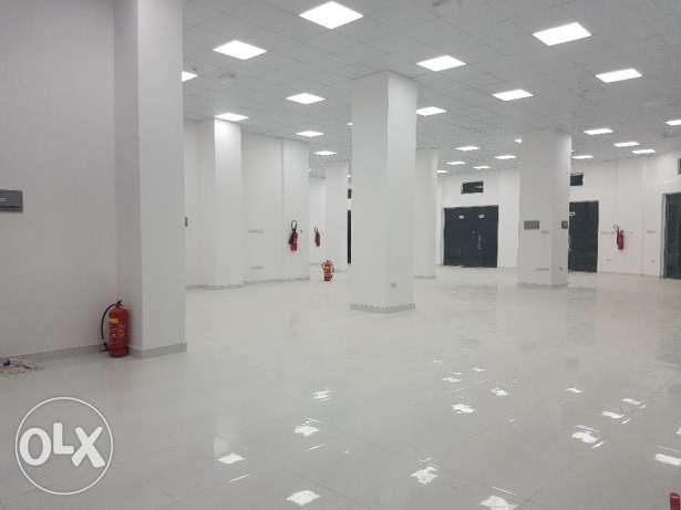 Showroom For Rent in Mabela RF 249 مسقط -  3