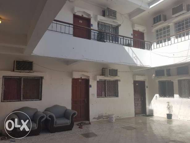 2BHK Apartment for Rent Nr. Stars Cinema