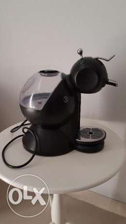 Dolce Gusto Coffee Machine مسقط -  2