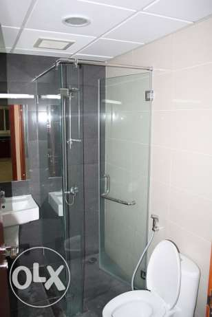 nice flat for rent in alhail north مسقط -  2