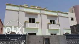 Brand New Twin Villa 5 BHK in ansab phase 2 for rent