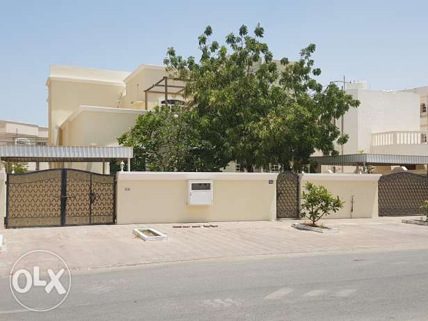Villa for rent in mawaleh near to city centre