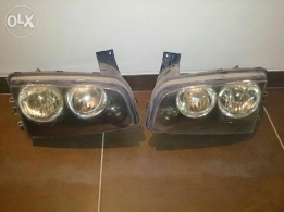Head light dodge charger for sale