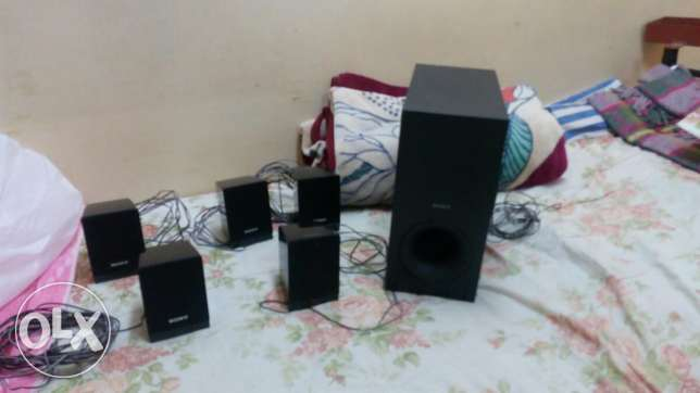 Home theater مسقط -  2