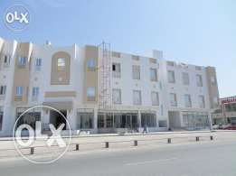 Commercial Big Office Space for rent in AL Ghubra , Nr Mars