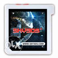 You can pass online) sky3ds+ for sale)