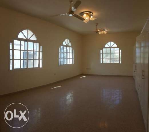 KA 081 Villa 4 + 1 BHK in MQ for Rent مسقط -  5