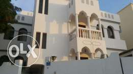 studio for rent in ghoubra with big terrace and bathroom and kitchen