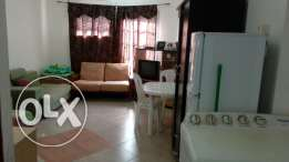 Fully furnished flat for sharing accommodation