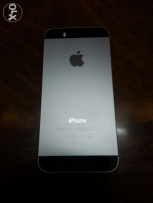 Iphone 5s like new without scratches