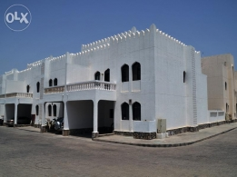 2BHK(Townhouse) For Rent in Madinat Sultan Qaboos(Hay AlRahbah Complex