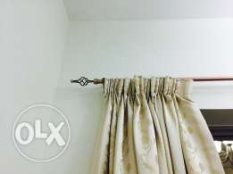 Curtain rods-2