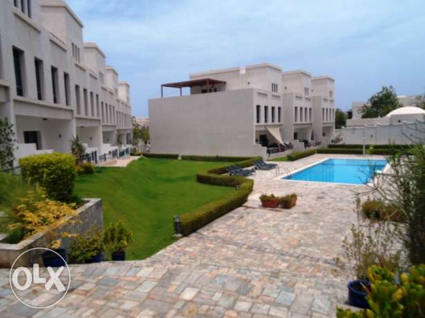 Madinat Al Ilam - Beautiful Villa in a Complex with Facilities مسقط -  1