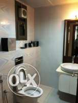 2 BHK + Maid Room+ 4 Toilets spacious Apartment for rent in Al Khuwair