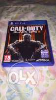 Black ops 3 PS4 arabic version for sale (only 2 weeks old)