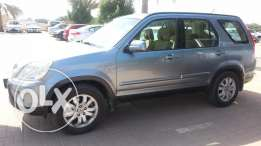 Honda CRV Excellent Condition