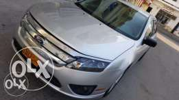 Ford Fusion 2012 Model Excellent Condition Company Service under warr