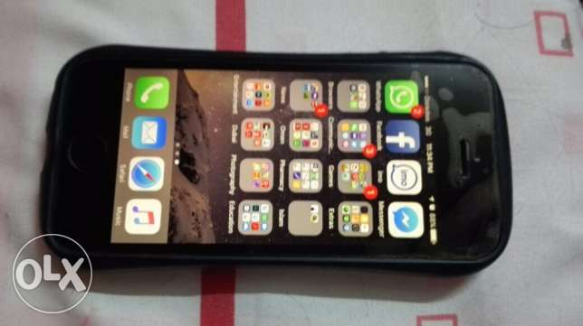 Iphone 5 S 64 GB