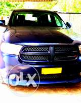 Dodge Durango / very good condition ..drivev by lady ...for sale