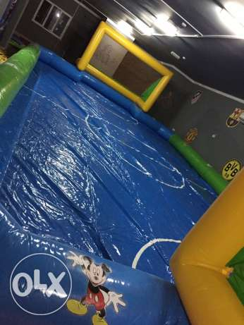 soapy playground for sale