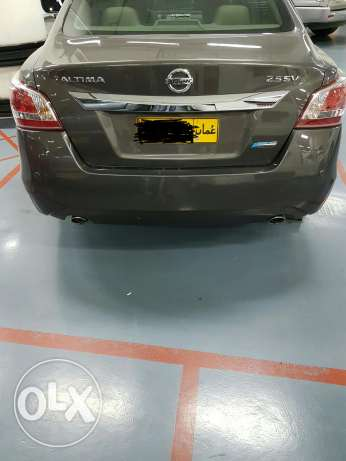 Nissan altima 2013 for sale مسقط -  2