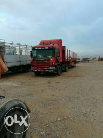 For sale scania 98