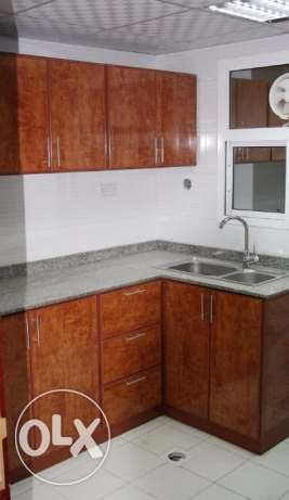 2 bhk flat for rent in alkhod mazzun street
