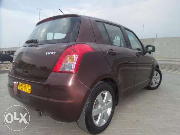 Suzuki Swift مسقط -  2