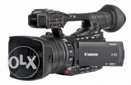 Canon Professional Camcorders for sale - NEW Unused