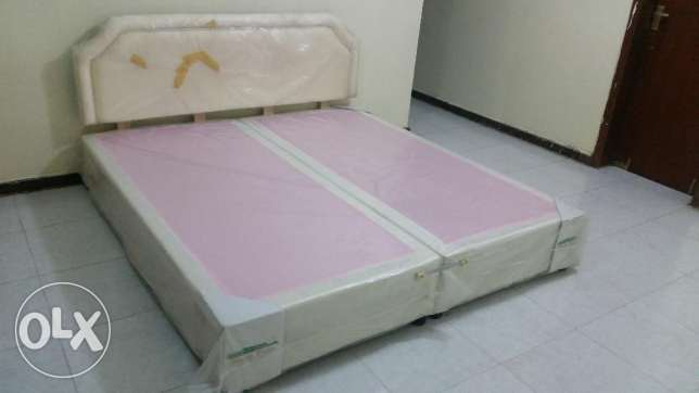 King Size Bed مسقط -  1