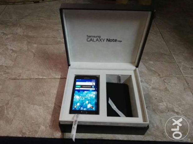 Samsung note 4 edge السيب -  1