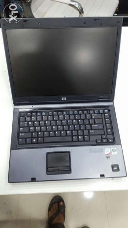 Hp laptop big screen nice condition