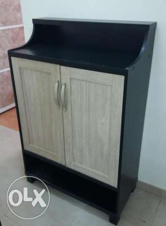 Shoe Rack for 24-25 pairs, good quality صحار -  1