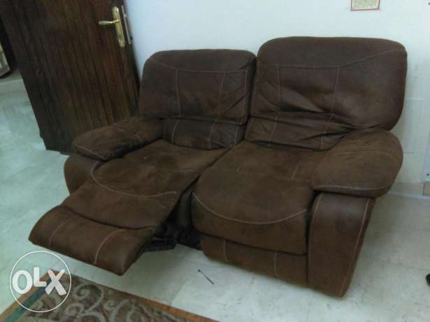 Sofa couch for sale مسقط -  1