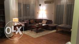 Corner Sofa and tables for Sale