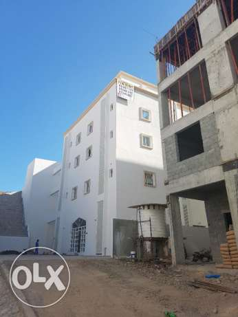 (Prime Location) Whole Building for Rent in Al Wadi Al Kabir